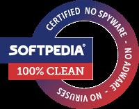 4 and a half star on Softpedia
